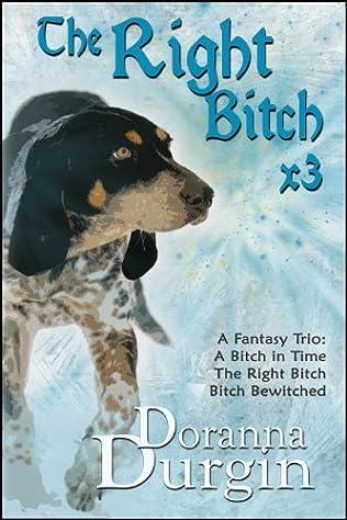 book cover of The Right Bitch Trio