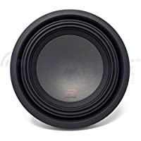 Alpine Type R 10 Inch 2250 Watt Max 2 Ohm Round Car Audio Subwoofer | R-W10D2