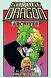 Savage Dragon Archives Volume 5