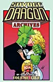 Savage Dragon Archives Volume 5