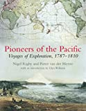 Pioneers of the Pacific, Nigel Rigby and Pieter Van der Merwe, 1889963763
