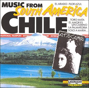 Music from South America: - Cebe