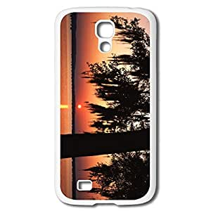 Sunset Love Samsung Galaxy S4 Case Cover