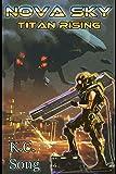 img - for Nova Sky: Titan Rising book / textbook / text book