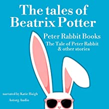 The Tales of Beatrix Potter: Peter Rabbit Books - The Tale of Peter Rabbit & Other Stories