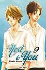 Next to you, tome 9 par Namba