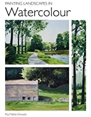 Painting Landscapes in Watercolours
