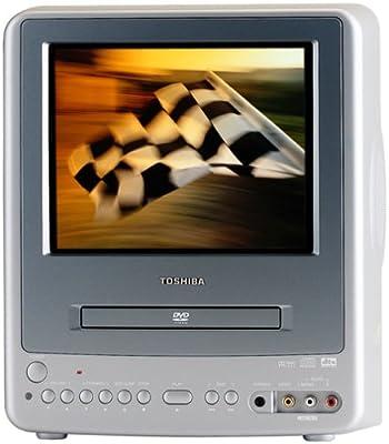 "Toshiba MD9DP1 9"" TV/DVD Combo"