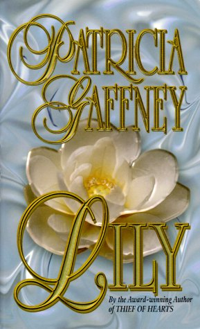 book cover of Lily