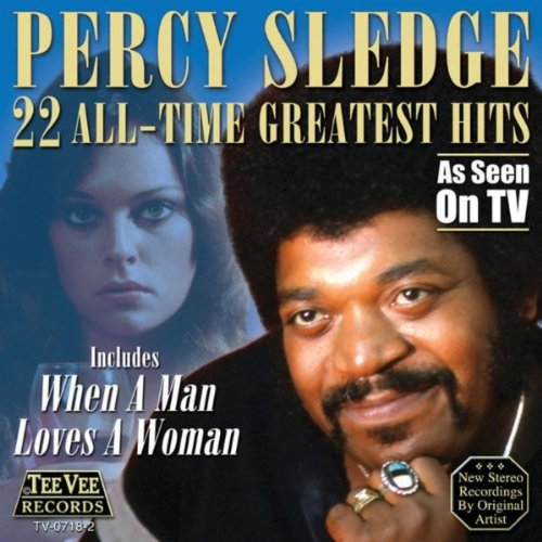 Percy Sledge - Percy Goes Country - Zortam Music