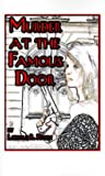 Murder at the Famous Door, Lincoln R. Peters, 1585006912