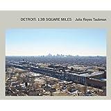 Julia Reyes Taubman: Detroit: 138 Square Miles