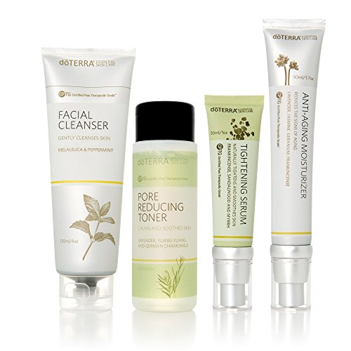 Doterra Skin Care Kit - 3