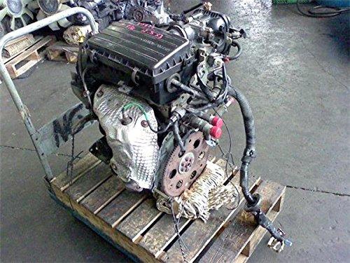ダイハツ 純正 ミラアヴィ L250 L260系 《 L250S 》 エンジン P71000-17021550 B07F2KK9XR