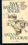 Satan in Goray, Isaac Bashevis Singer, 0374500827