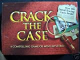 Crack The Case ~ A Compendium of Mini-Mysteries