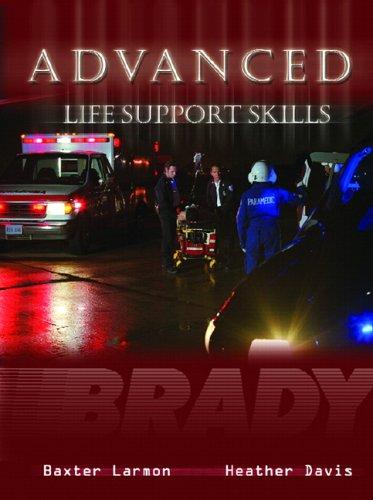 Advanced Life Support Skills