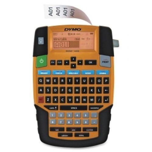Rhinopro Thermal Label - DYM1835374 - Dymo RhinoPRO 4200 Label Maker