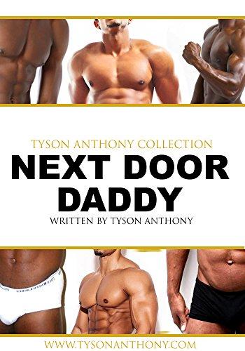 Blacks on daddies gay