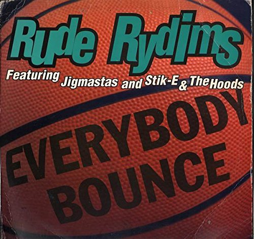 Everybody Bounce [Analog]                                                                                                                                                                                                                                                    <span class=