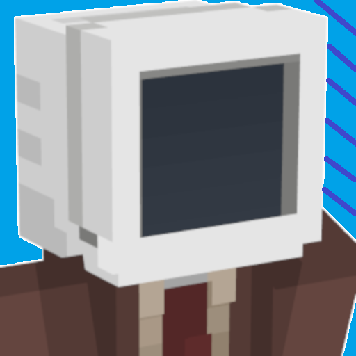 Astonishing Characters Skins For Minecraft PE