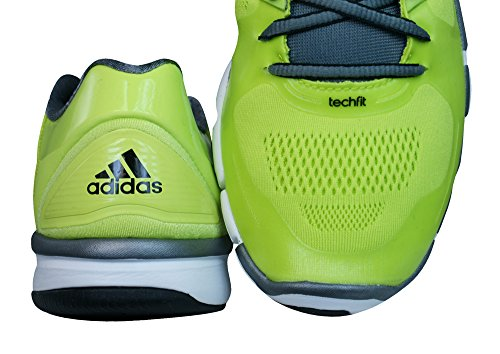 360 adidas Trainers Running Adipure 2 Mens Shoes Yellow Yellow 5q5nvxaw