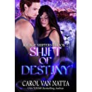 Shift of Destiny: Ice Age Shifters Book 2
