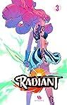 Radiant, tome 3 par Valente