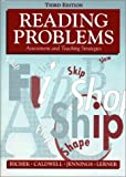 img - for Reading Problems: Assessment and Teaching Strategies book / textbook / text book