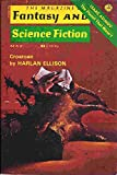 img - for The Magazine of Fantasy and Science Fiction, May 1975 book / textbook / text book