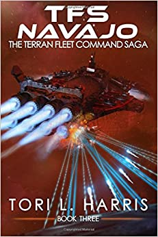 Book TFS Navajo: The Terran Fleet Command Saga - Book 3: Volume 3