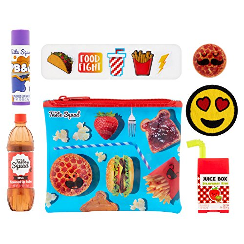 Food Lip Balm - 5