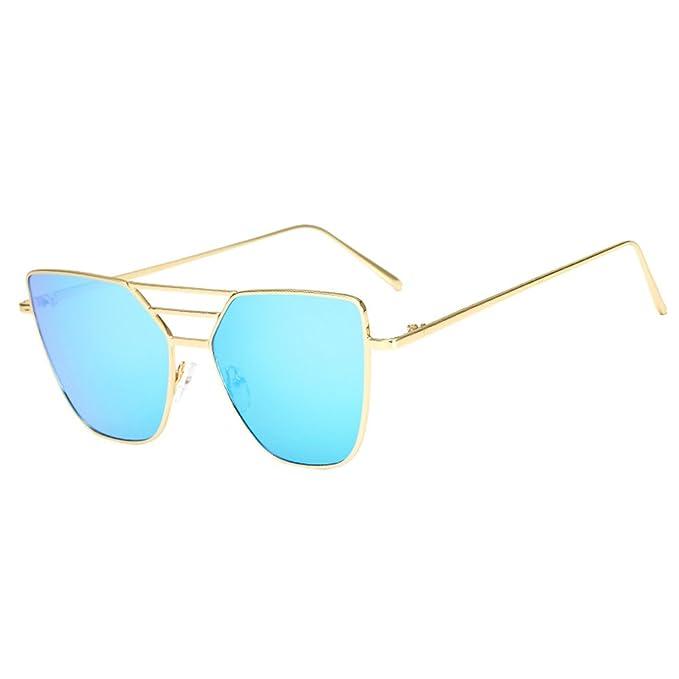 Gafas de Sol Mujer Polarizadas, ✿☀ Zolimx Gafas Unisex ...
