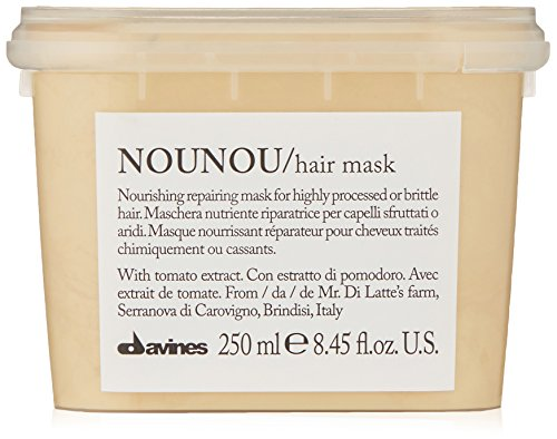 Davines Nounou Hair Mask, 8.45 fl. oz. by Davines