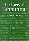 The Laws of Eshnunna, Yaron, Reuven, 9004085343