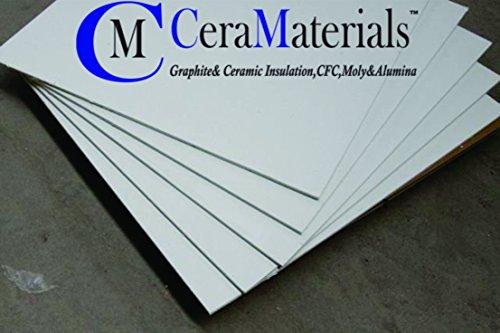Ceramaterials 1 Quot X24 Quot X36 Quot Ceramic Fiber Board Insulation