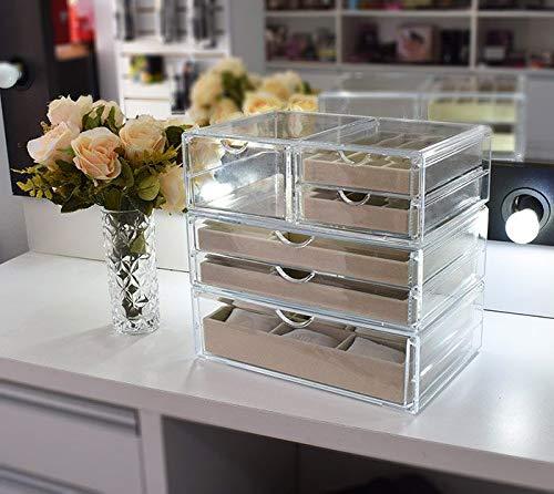 Organizador/Porta Acessórios Luxury