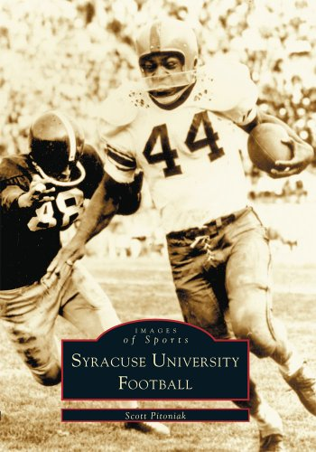 Syracuse University Football  (NY)  (Images of Sports) (University Players Syracuse)