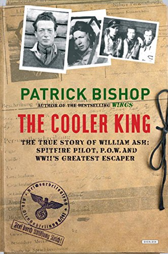Cooler Berkeley (The Cooler King: The True Story of William Ash, the Greatest Escaper of World War II)