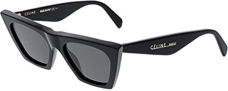 a9f48f101c Image Unavailable. Image not available for. Colour  Celine Sunglasses 41468 S  Edge 807 ...