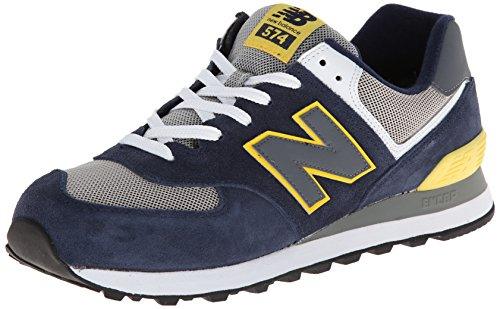 e8dee6a0532e8 New Balance Men's ML574 Core Plus Pack Running Shoe - Buy Online in UAE. |  Apparel Products in the UAE - See Prices, Reviews and Free Delivery in Dubai,  ...
