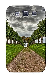 Galaxy S3 Case Cover With Design Shock Absorbent Protective 04967263291 Case