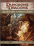 Dungeons E Dragons. Guia Do Jogador De Forgotten Realms