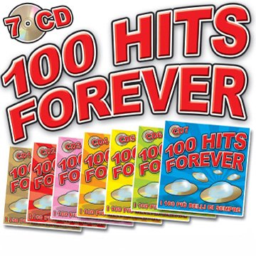 100 HITS FOREVER
