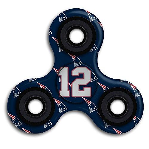 New England Patriots Fidget Spinner Patriots Fidget