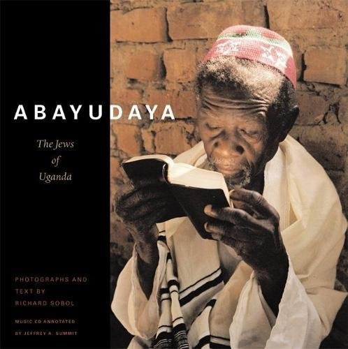Abayudaya: The Jews of Uganda by Brand: Abbeville Press
