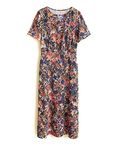 33043062 Shift Printed Mango Damen Dress YxwqaWPH