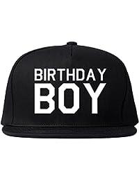 0df72075ebf Birthday Boy Snapback Hat Cap · Kings Of NY