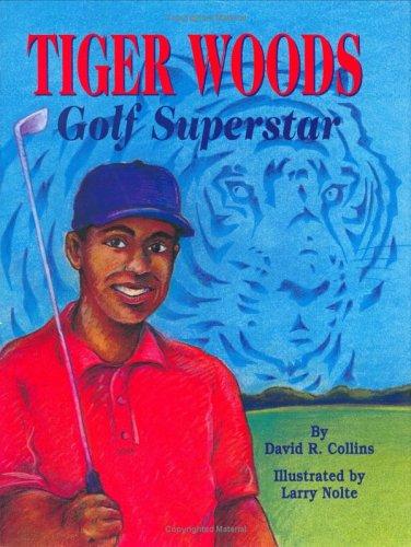 Tiger Woods, Golf Superstar