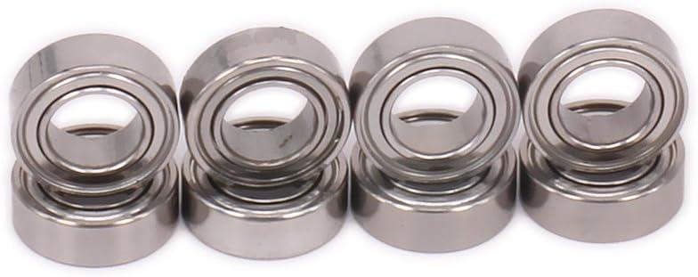 9*5*3mm Ball Bearing 8pcs For RC 1:12 WLtoys L959 L969 L979 L202 L212 K959